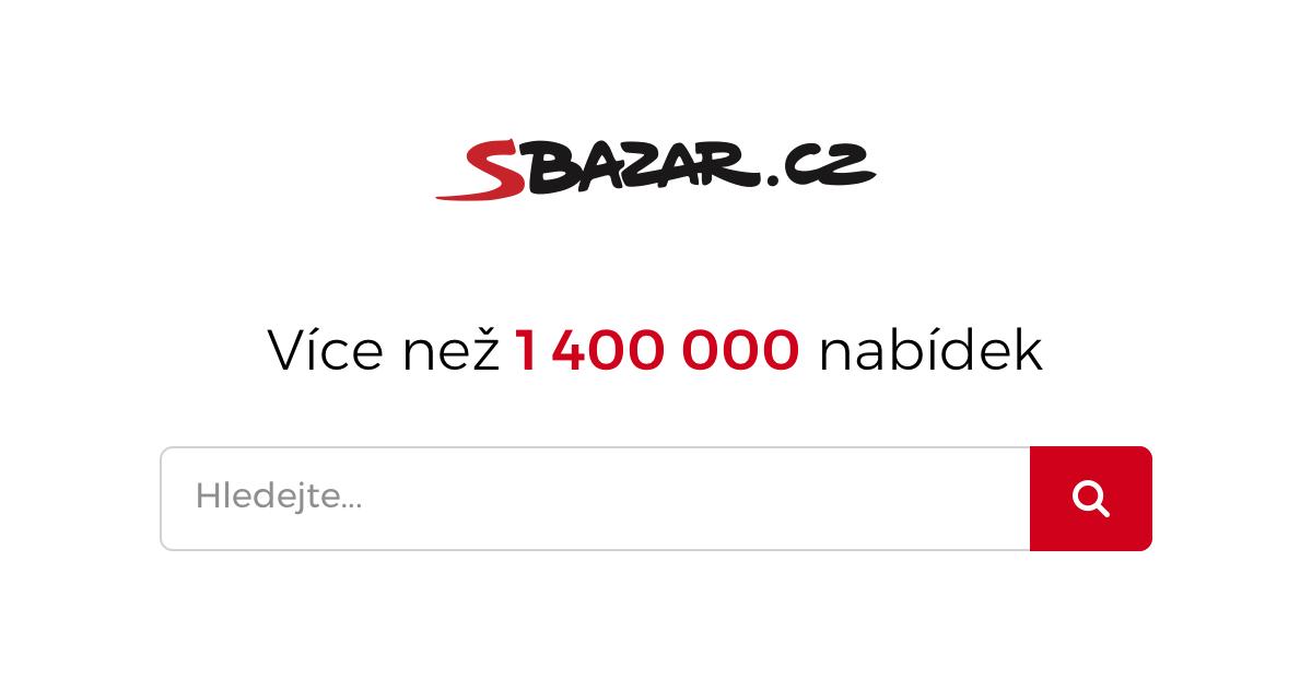 3508da2a27f Prodám vybavení obchodu - Praha - Sbazar.cz
